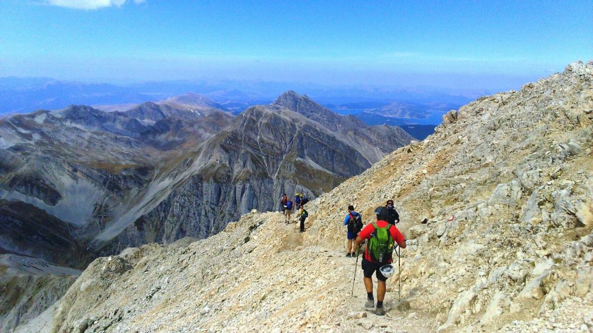 I 6 pilastri della preparazione di un Ultra Trail
