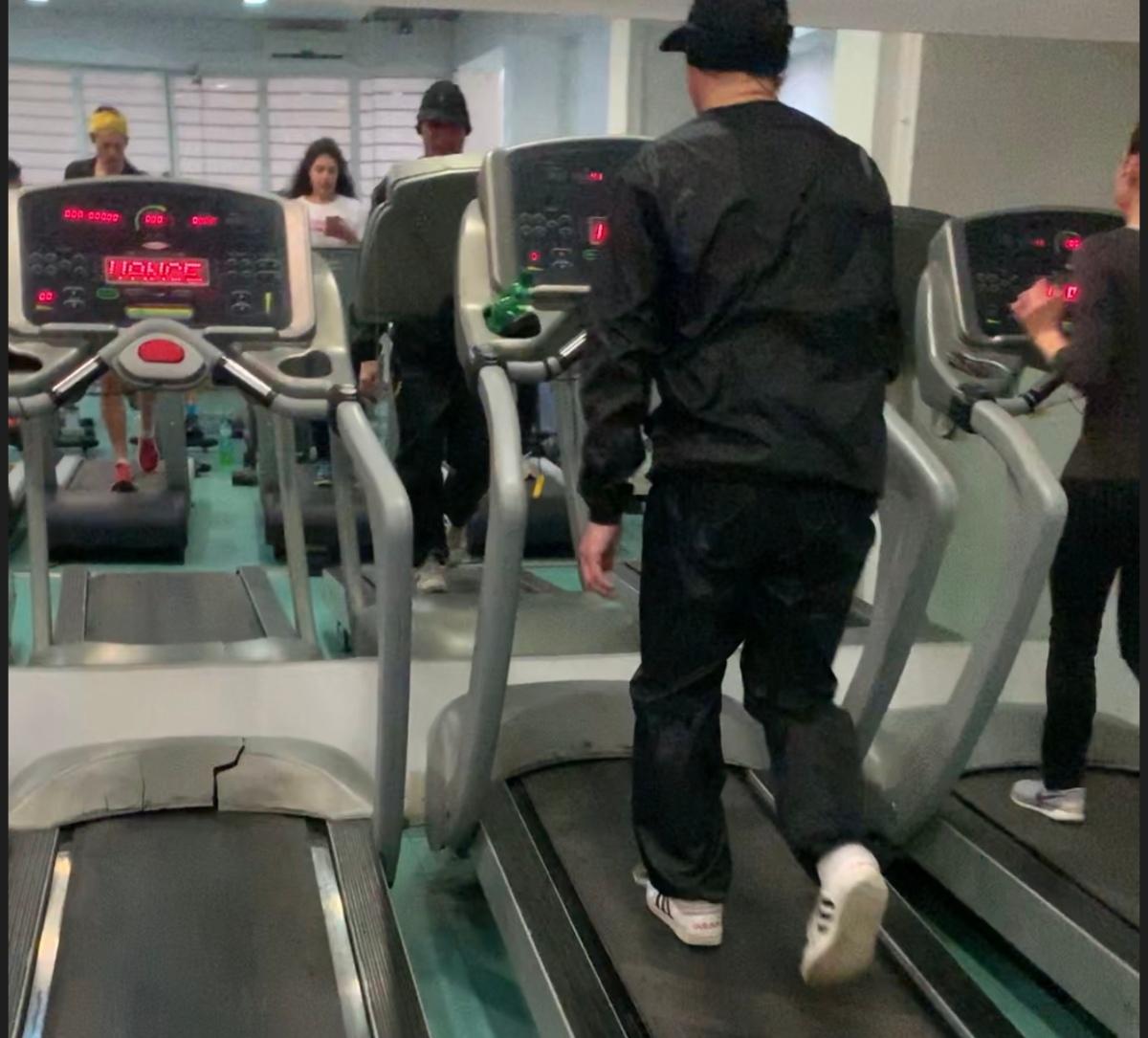 Trail running ed allenamento con i pesi